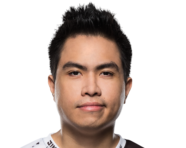 Jake 'Xmithie' Puchero
