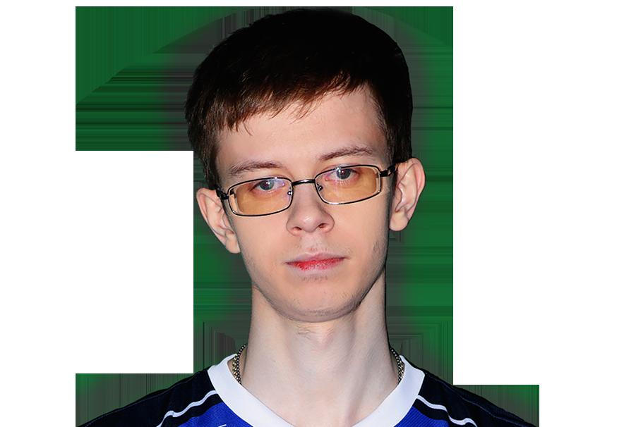 Nikolay 'Zanzarah' Akatov