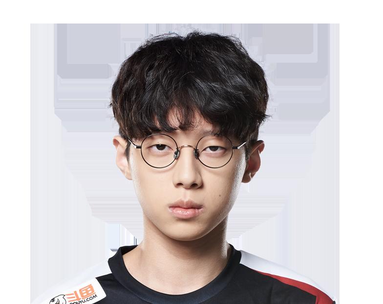 Taekwon 'Zenit' Jeon