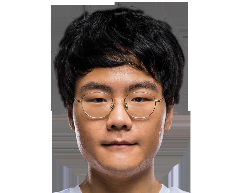 KyungSub 'Zero' Yun