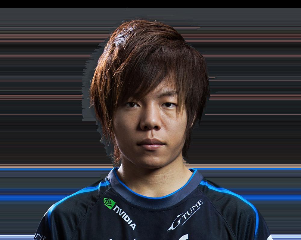 Shotaro 'Zerost' Ikeda