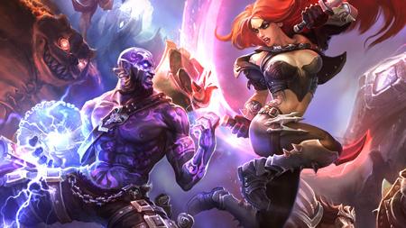 Anfängerleitfaden League Of Legends