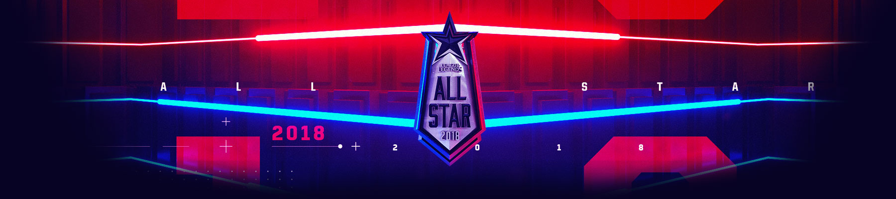 WELCOME TO ALL-STAR 2018 VOTING