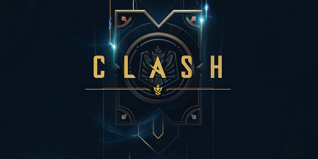 Clash - League of Legends' new tournament mode for teams