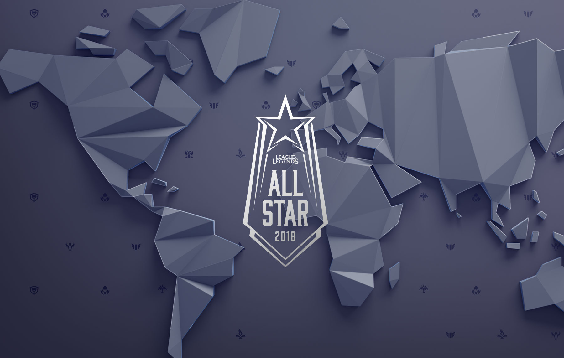 All Star 2018 | Riot Games