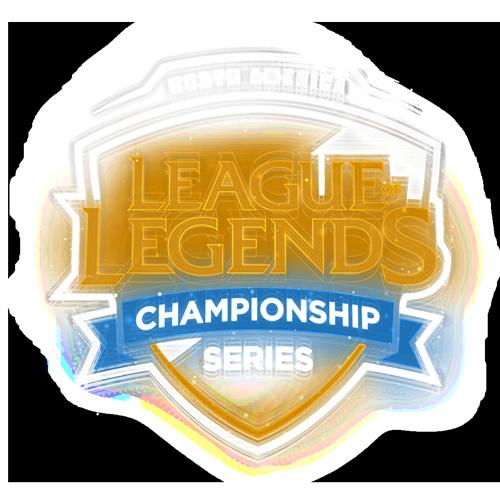 NA LCS Team Announcement