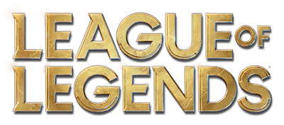 Risultato immagini per league of legends logo
