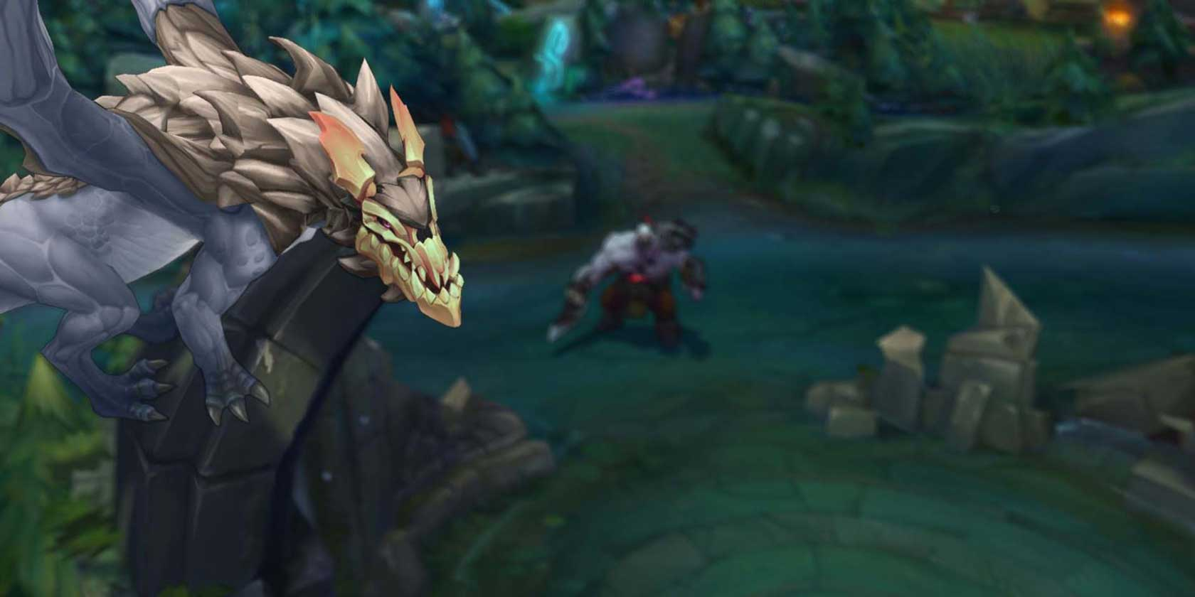 Risultati immagini per League of Legends
