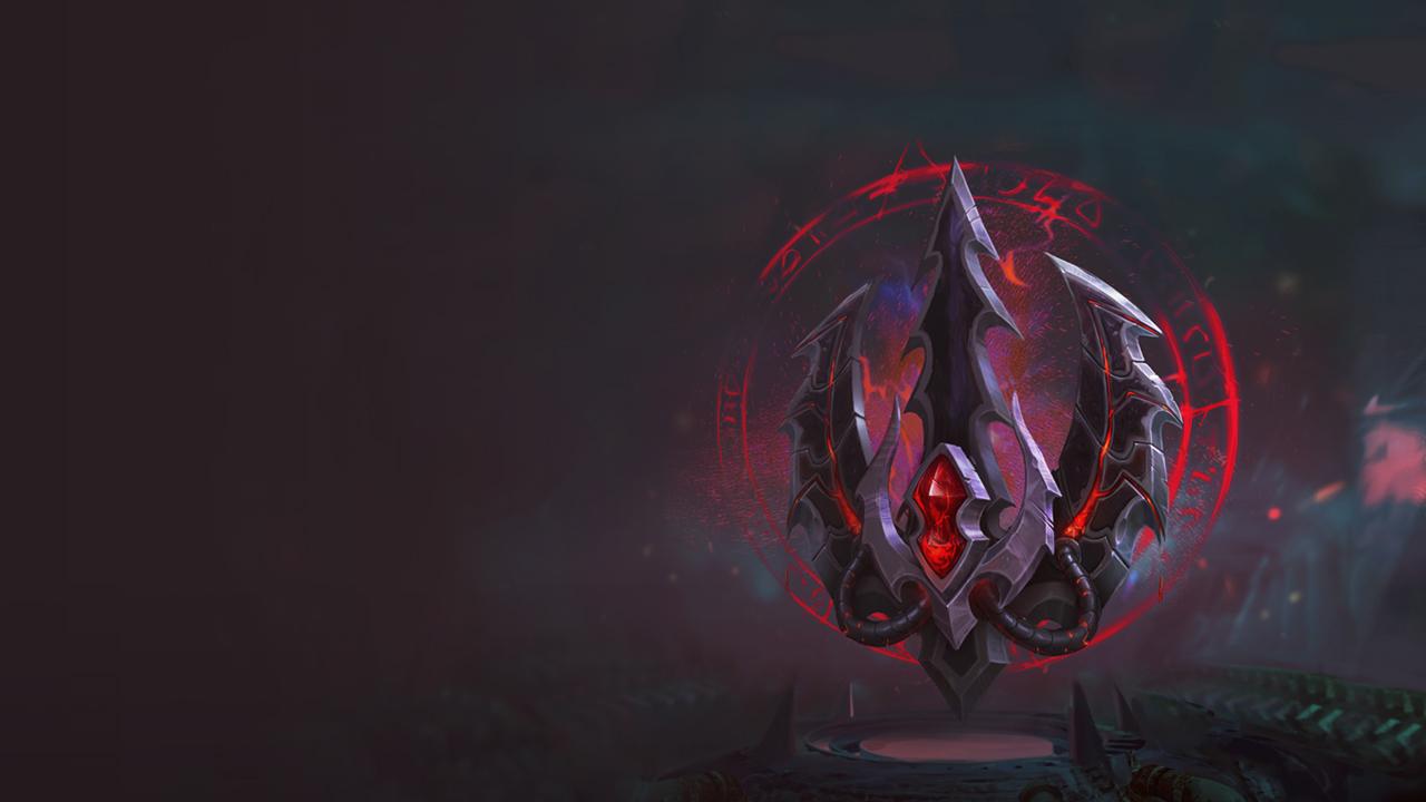 League of Legends - Preseason Update