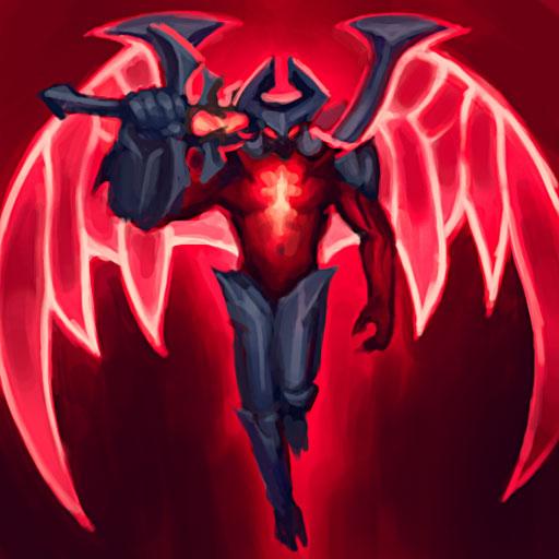 Champion Update Aatrox The Darkin Blade