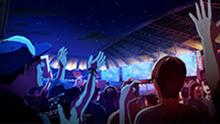 Sangam Stadium - Mata