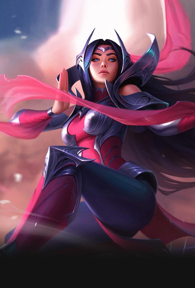 Champion Update: Irelia, the Blade Dancer  Champion Update...