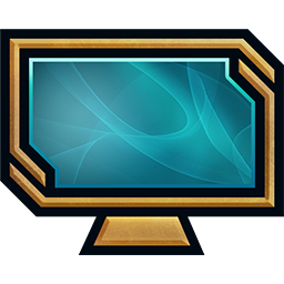 League of Legends Display Logo