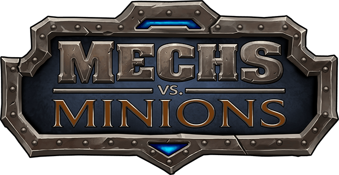 photo about Minions Logo Printable called Mechs vs. Minions - League of Legends
