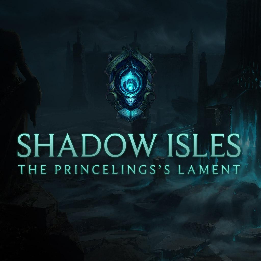 Shadow isles league of legends buycottarizona