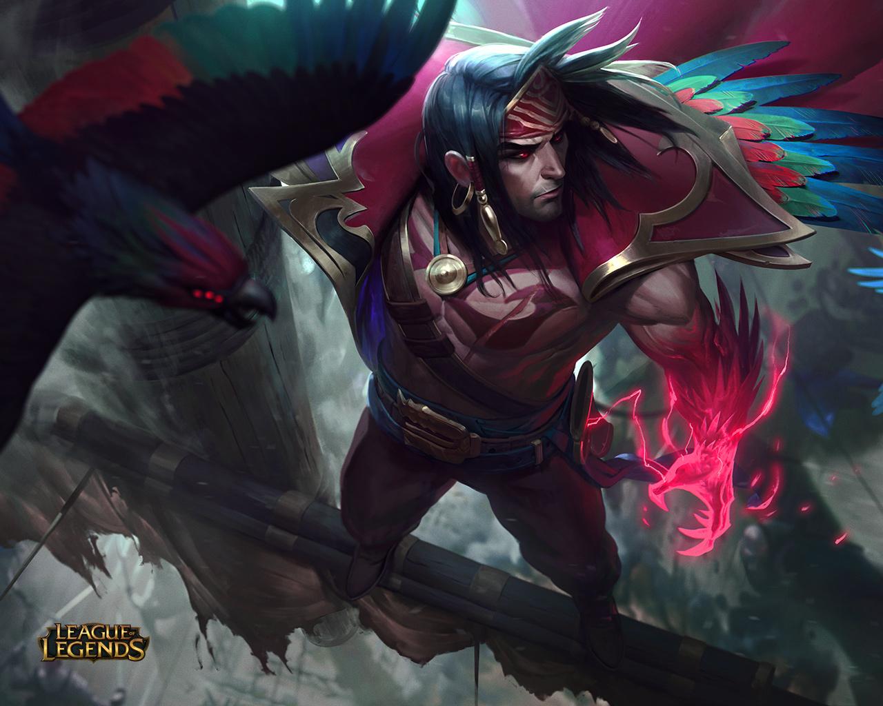 Van Crow - [Império de Marfim] Swain-bilgewater-1280x1024