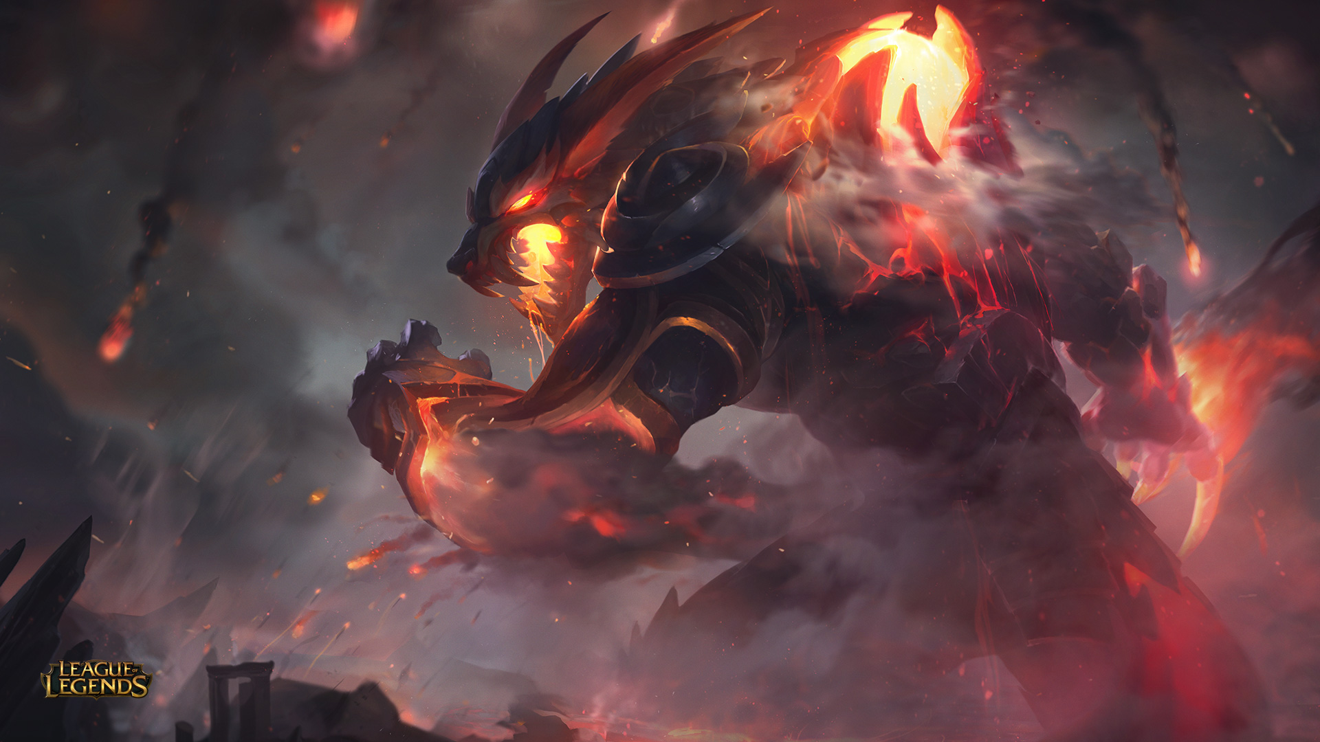 champion update warwick the uncaged wrath of zaun league of legends