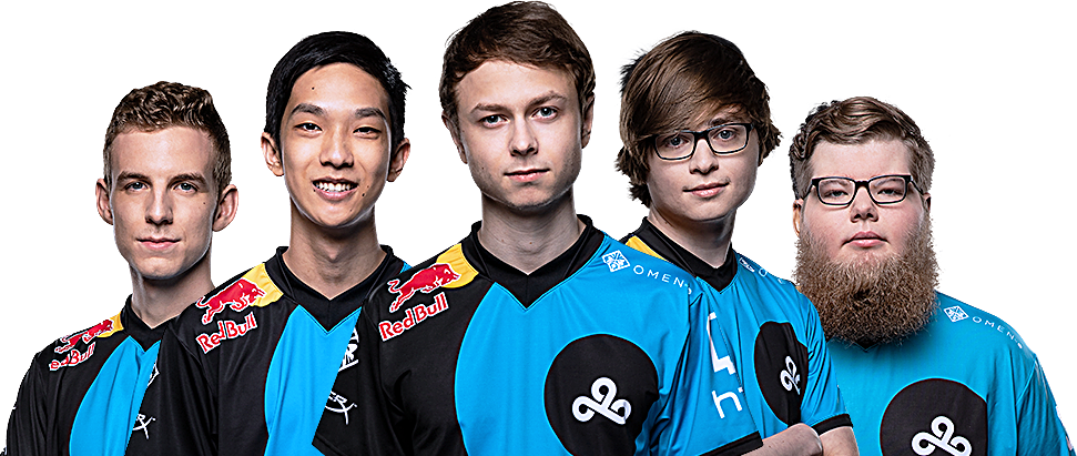 Worlds 2018: Meet the Teams