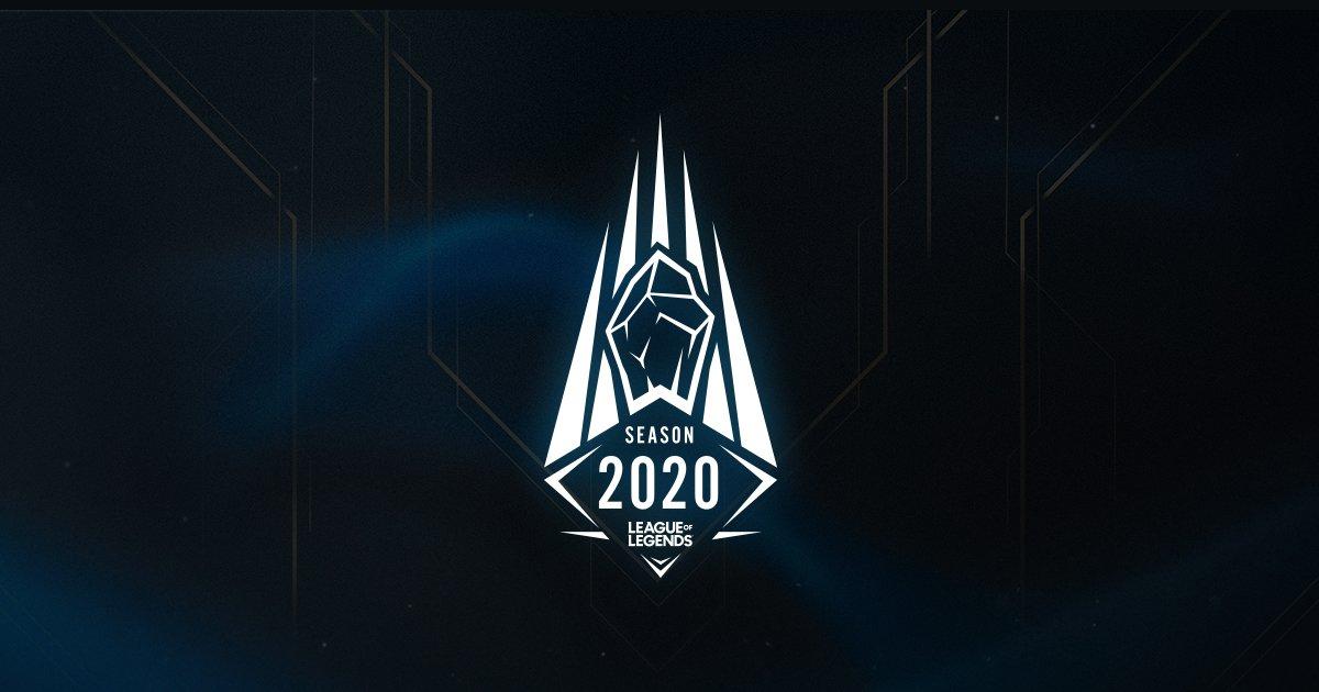 Lol Saison 2020
