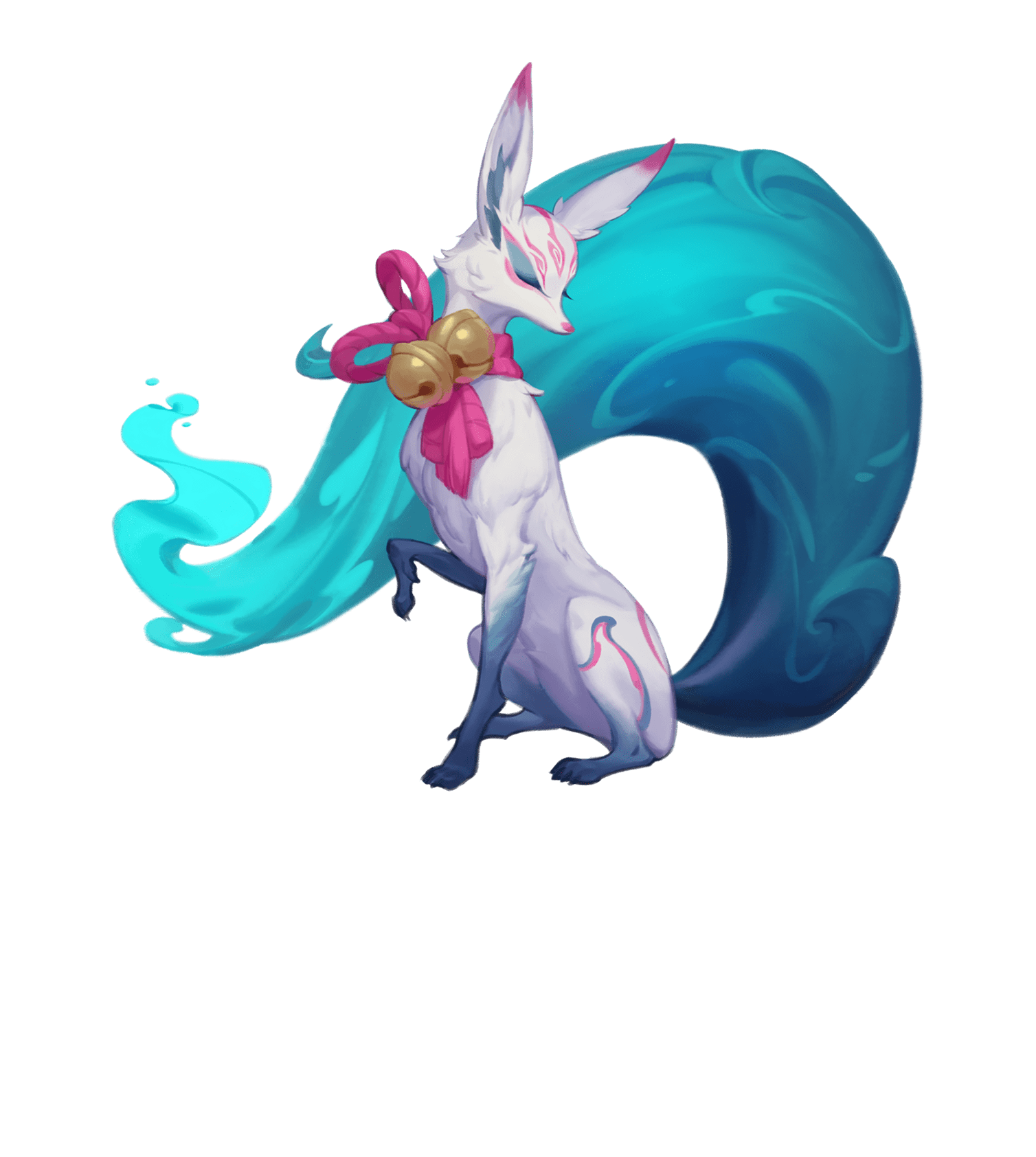 ahri mystery fox neutral - Full decision trees of all spirit blossom routes, art, and more!