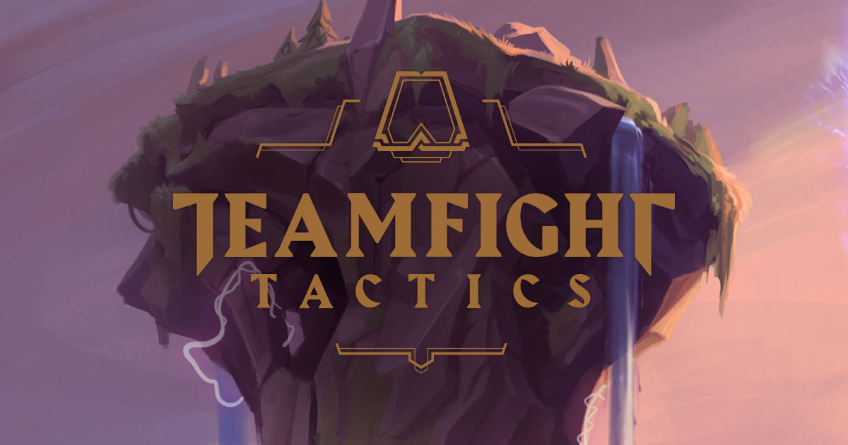 Teamfight Tactics | League of Legends Auto-Battler Game Mode