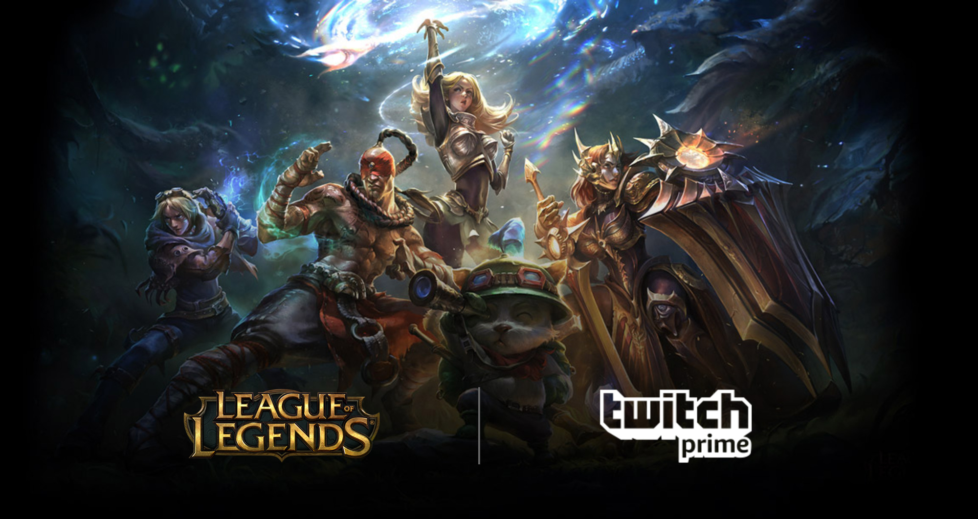 Problem redeeming LOOT] Twitch Prime Promotion: Summoner's Crown Capsule