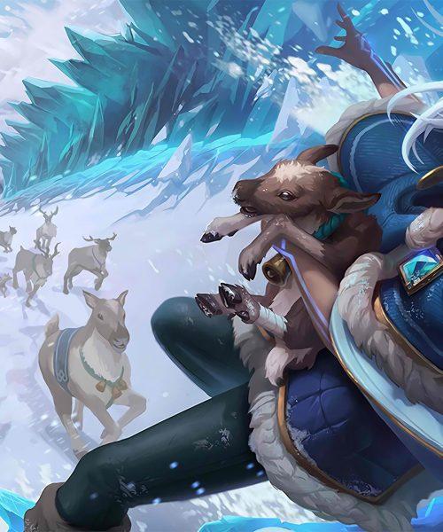 Leyendas del Cosplay – Capítulo 2: Concurso de Invierno