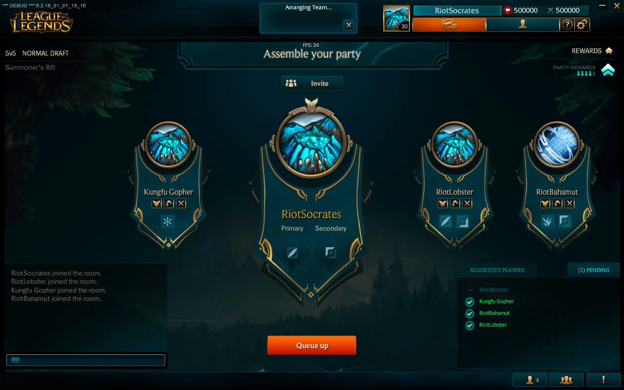 How To Check Matchmaking Rating League Of Legends