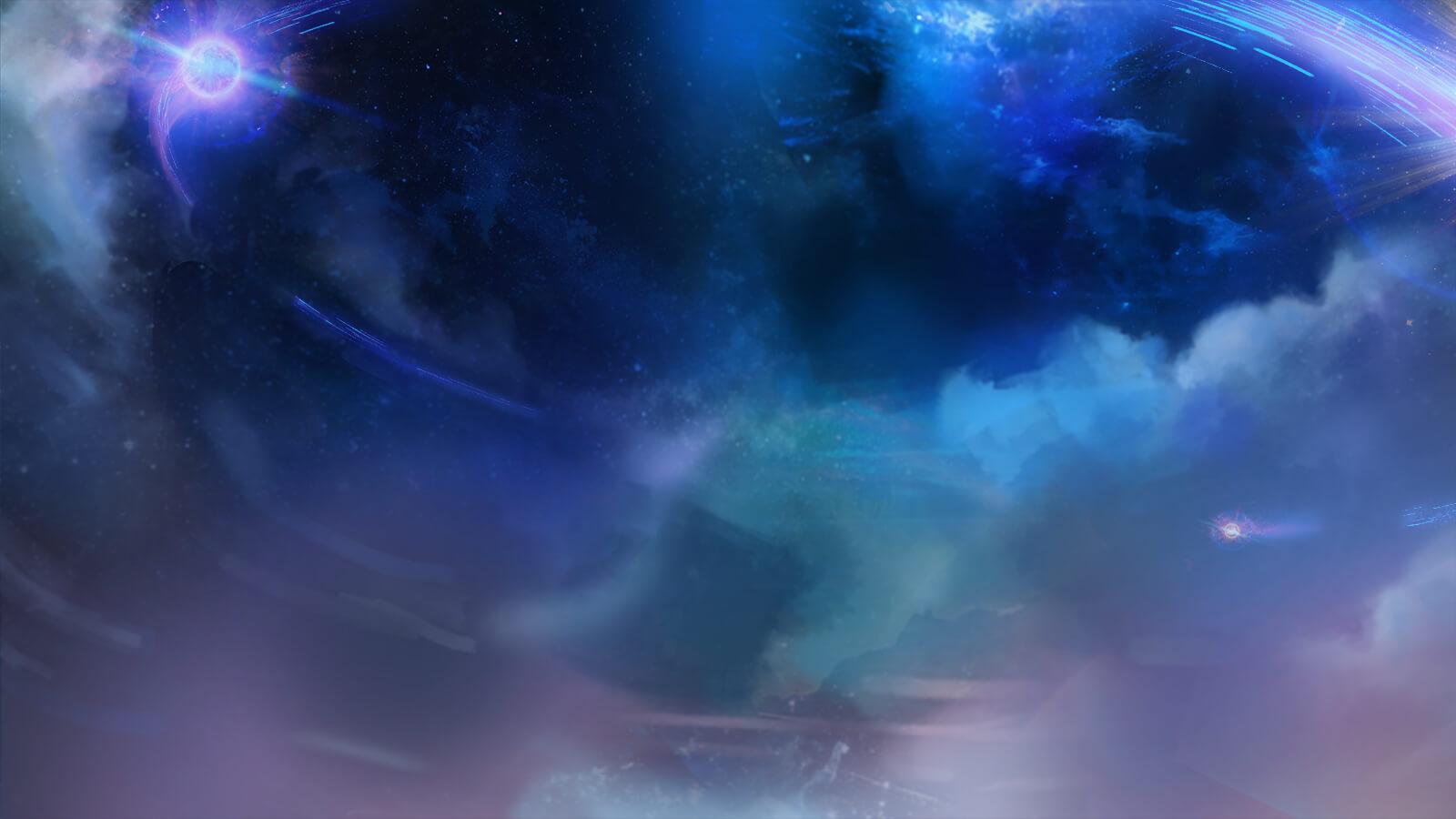 Algo Cósmico