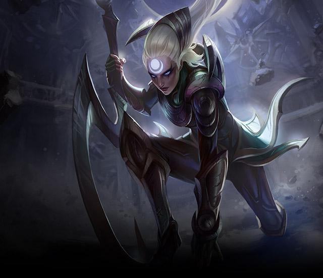 Mount Targon | League of Legends