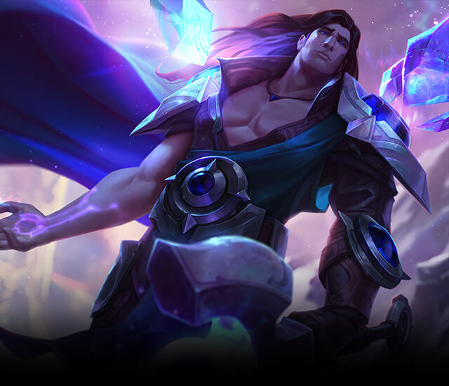league of legends yaric