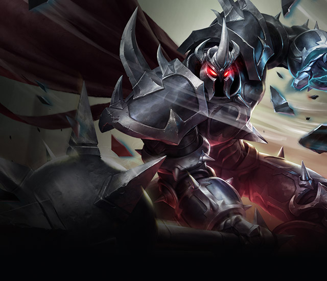 Shadow and Fortune | League of Legends