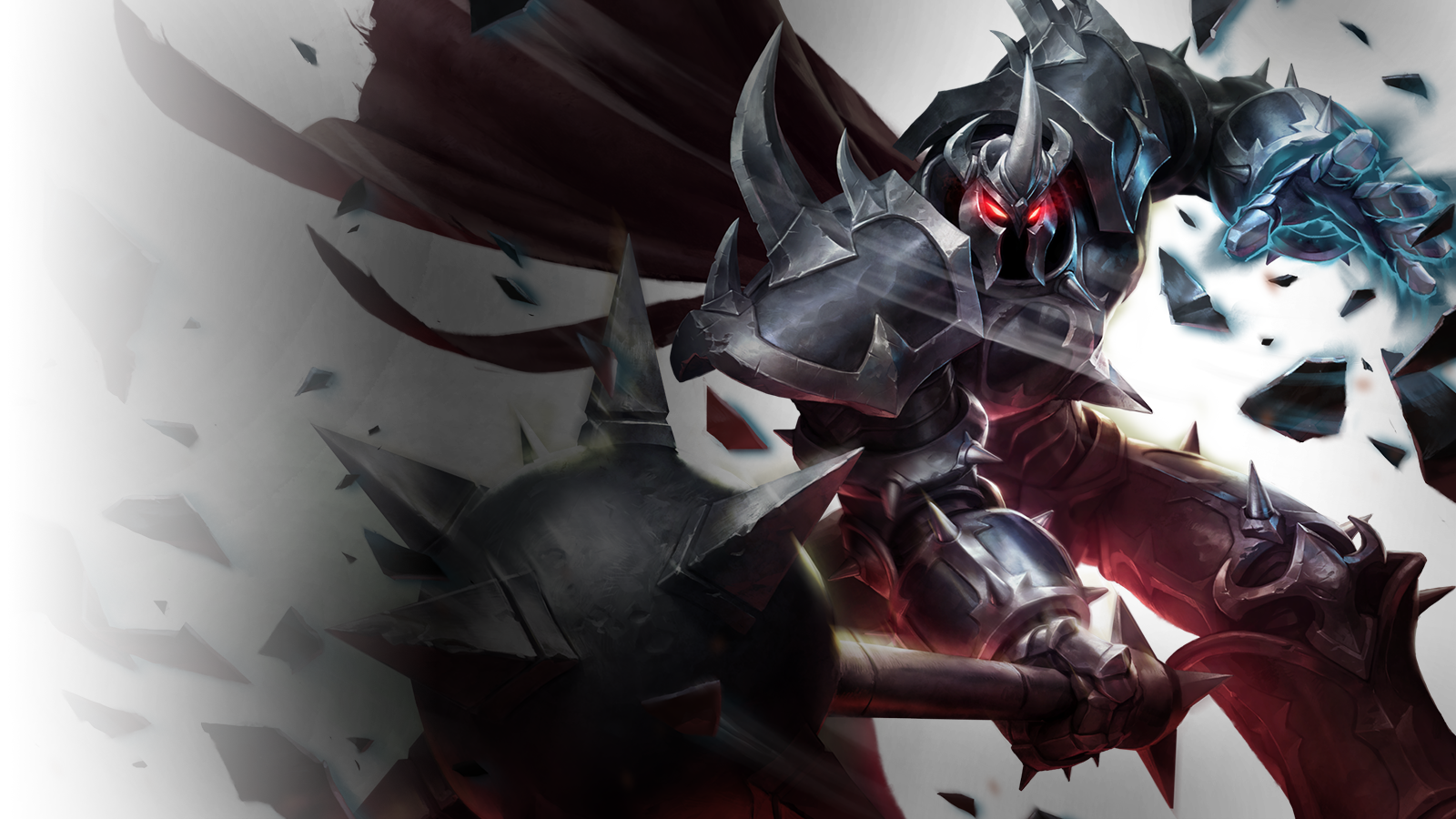 Shadow and fortune league of legends voltagebd Images
