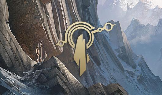 Taric, Shield of Valoran